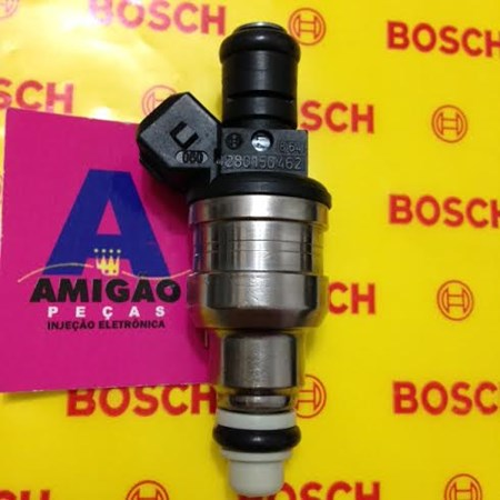 Bico Injetor Volks Passat Turbo - Audi - 0280150462 - Original Bosch novo