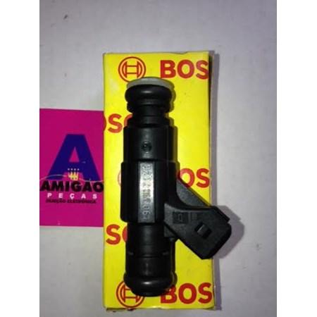Bico Injetor Audi A3 1.8 Turbo - 0280156061 - 06A906031BA - Original Bosch NOVO