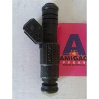 Bico Injetor GM Vectra 2.4 16v Flex - 0280156281 - Original Bosch NOVO