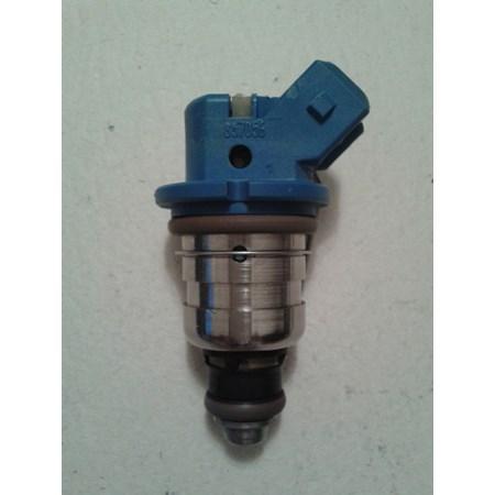 Bico Injetor Renault 19 Rt / Laguna - 857056 - Azul - Original Siemens