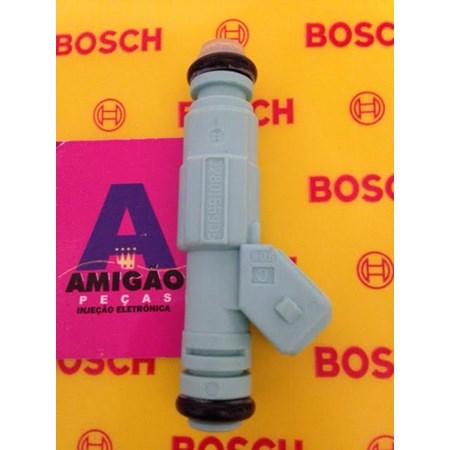 Bico Injetor Ford Ka / Fiesta / Courier 1.0 1.3 8V. - 0280155905 - Original Bosch NOVO