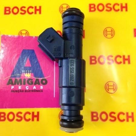 Bico Injetor GM Omega Australiano 3.8 V6 99/00 - 0280155933 - Bosch 100% Original