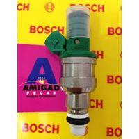 Bico Injetor Volks Golf 1.6 1.8 2.0 / Audi 1.6 1.8 - 0280150982 - Original Bosch NOVO