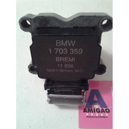 Bobina Ignição BMW 325I 1703359 BREMI (ORIGINAL)