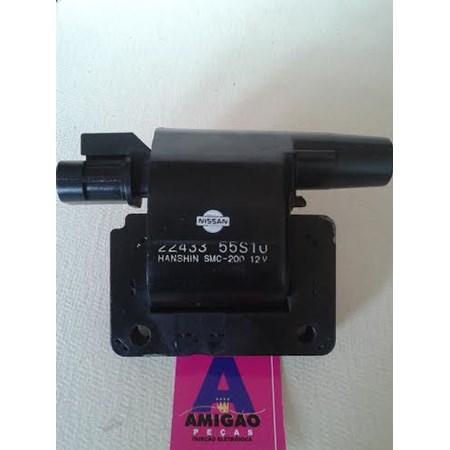 Bobina Ignição Nissan - 2243355S10 - Original