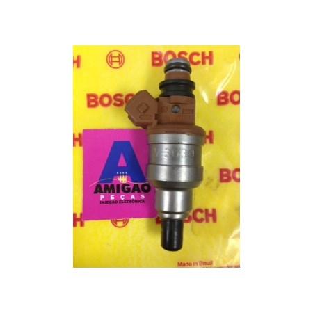 Bico Injetor Hyundai Excel 8V - 0280150971 - Original Bosch Estado de novo