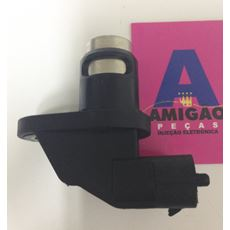 Sensor de Rotação / Posição Arvore Mercedes Benz - A00411536928 - Original - NOVO - Bosch