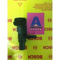 Sensor de Fase Peugeot 308 1.6 16v Citroen 1.6 turbo thp BMW 118 1.6 2014 Turbo Mini Cooper 0232103064 - Bosch - Original (NOVO)