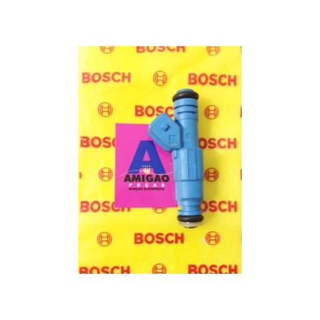 Bico Injetor GM Corsa 1.0 Alcool 2000/2005 - 0280156085 - Bosch NOVO
