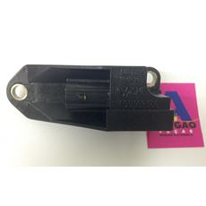 Sensor Airbag Volks - 5WK42895 - 6Q0906606 - Original - Denso - NOVO