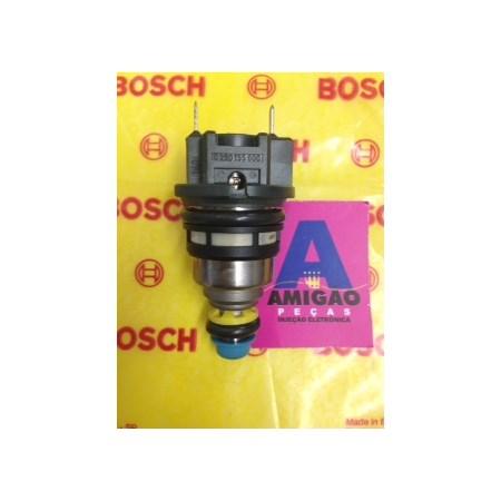 Bico Injetor Audi / Cordoba / Ibiza / Golf 2.0 - 0280155600 - 073906031 - Original BOSCH novo