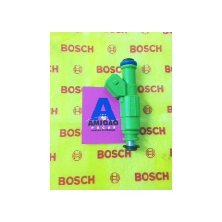 Bico Injetor Ford - 0280155909 - F83EASA - Original Bosch