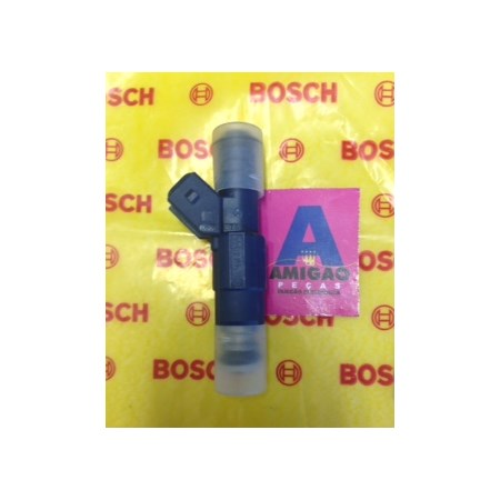 Bico Injetor Omega / Kia / Citroen - 0280155712 - Original Bosch NOVO
