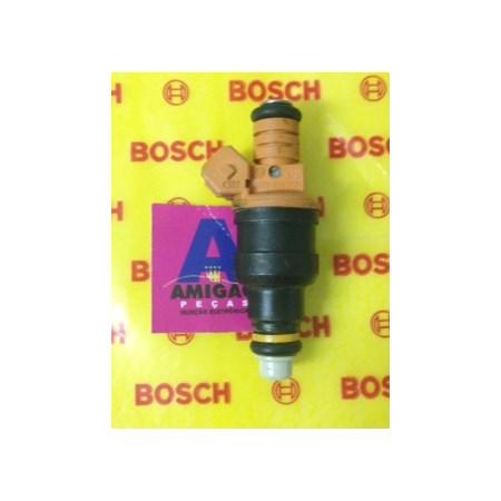 Bico Injetor Volvo 850 2.0 2.3 2.5 - 0280150785 - Original Bosch Estado de novo