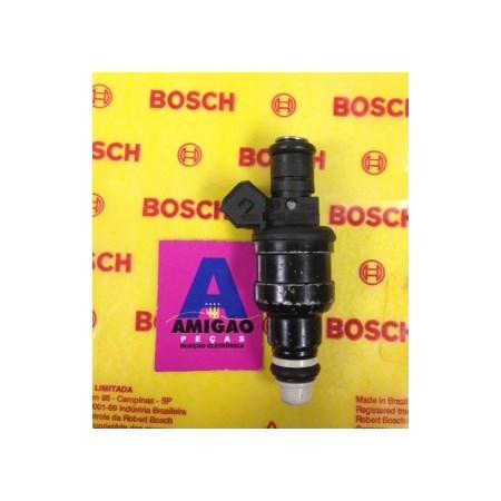 Bico Injetor Audi A4 / Passat 1.8 - 058133551 - 0280150447 - Original Bosch