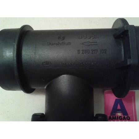 Medidor Fluxo Ar MAF Hyundai Accent - 0280217102 - Bosch