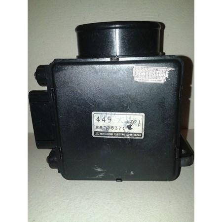Medidor de Fluxo de Ar/MAF - Mitsubishi - E5T25371 - 449 - Original