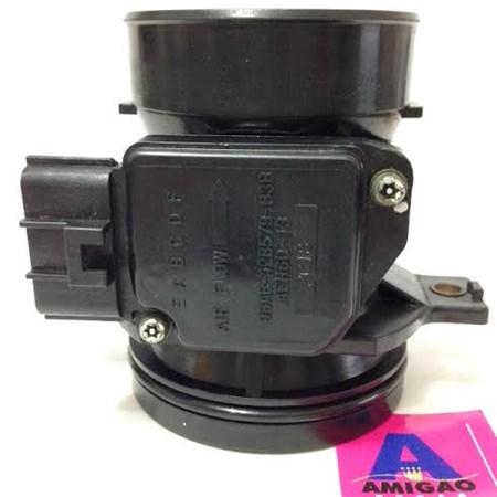 Medidor Fluxo Ar /MAF Ford Focus 1.8 2.0 / Mondeo - 98AB12B579B3B - AFH60-13 Original
