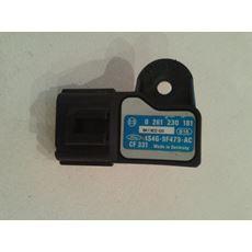 Sensor Pressão / Map Ford Focus/Fusion/Ecosport 0261230181 - 4S4G-9F479-AC Original