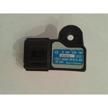 Sensor Pressão Map Ford Focus/Fusion/Ecosport 0261230181 - 4S4G-9F479-AC Original novo