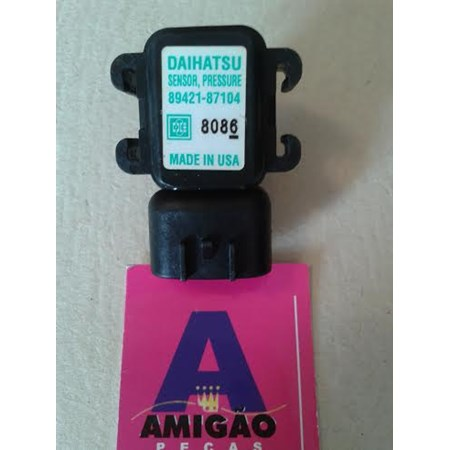 Sensor MAP Daihatsu Terios - 8942187104 - Original