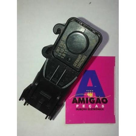 Sensor MAP GM CAPTIVA - 0261230162 - 13502903 - Original