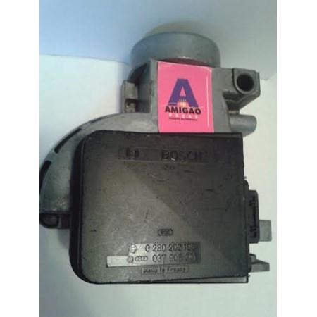 Medidor Fluxo Ar / MAF Volks Passat / Audi A4 - 0280202106 - 037906301 - Bosch