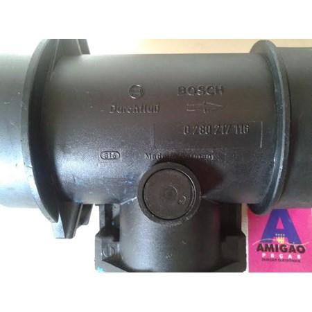 Medidor Fluxo Ar / MAF Kia Clarus 97/98 0280217116 - Bosch