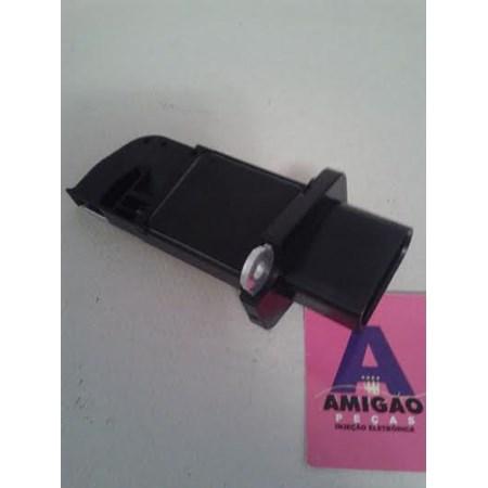 Sensor Fluxo Ar / MAF Volks Passat Tiguan Audi 2.0 tsi - 06F906461B/A - AFH60M27 - Original NOVA