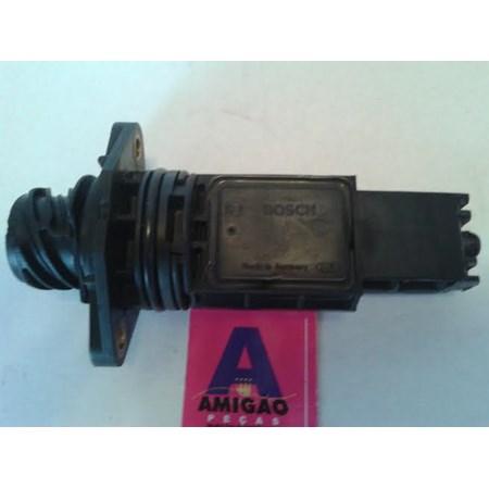 Medidor Fluxo Ar / MAF BMW 323 /328 /528 - 2.5 /2.8 - 24V - Original - BOSCH