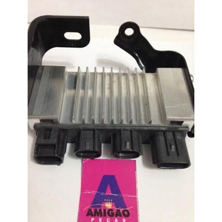 Módulo Controle Pré aquecedor Bicos -Toyota Hilux 3.0 Automática - 28551-30010 - 132700-0010 - Denso *PREÇO SOB CONSULTA*