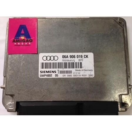 Módulo Injeção Audi A3 / Golf 1.6 - 06A906019CK - *PREÇO SOB CONSULTA*