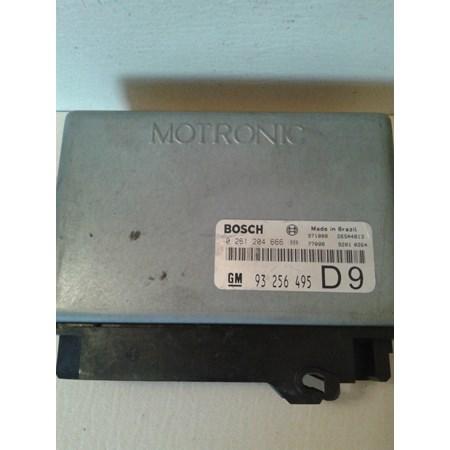 Módulo de Injeção GM Vectra - 0261204666 - 93256495 D9 - Bosch