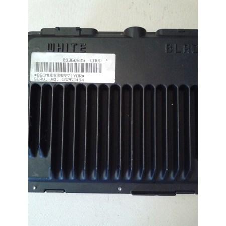 Módulo Injeção GM S10 / Blazer V6 4.3 - 09360605 - CMUD - Original * PREÇO SOB CONSULTA*