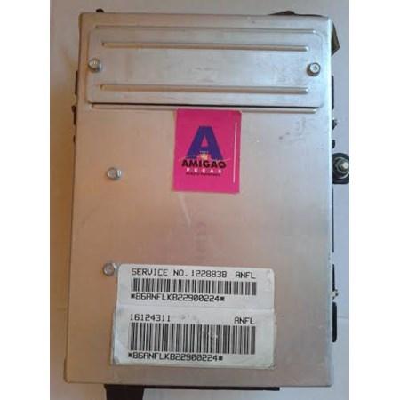 Módulo Injeção GM BLAZER - S10 - SS10  ANFL - 1228838 - 16124311 - Original
