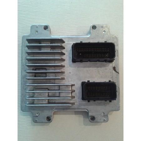 Módulo de Injeção GM Agile - Montana 1.4 8v Flex - 12644006 - AAZU - Original