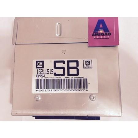Módulo Injeção Corsa 1.0 Efi Gasolina - 16211519 SB - BMXW - Original
