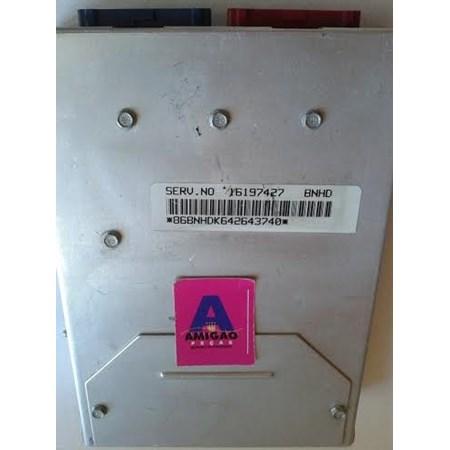 Módulo Injeção GM SS10 - 16197427 - BNHD - Original