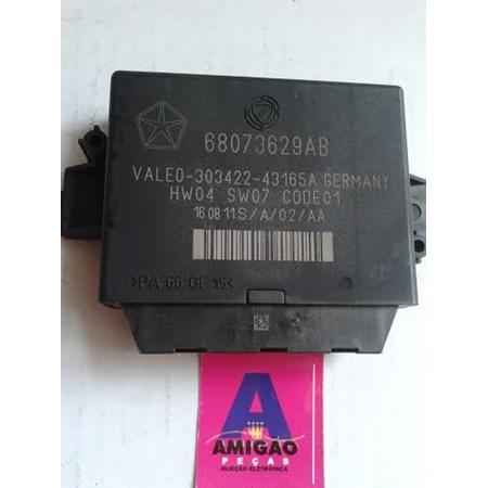 Módulo Controle Fiat - 68073629AB - Original *PREÇO SOB CONSULTA*