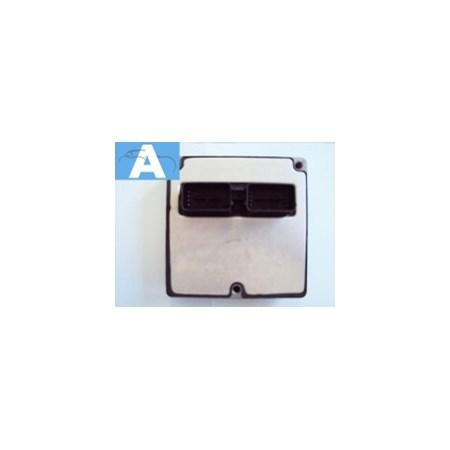 Modulo injeção Ford Fiesta 1.0 8v. - 2S6512A650AH - ABI5 - Original