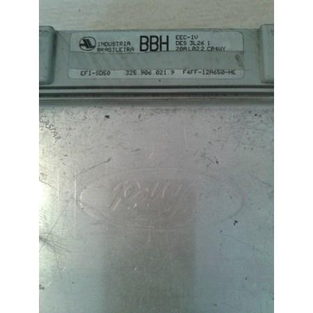 Modulo de Injeção - Ford Versailles 2.0 - Santana 3259060219 - F4FF12A650HE - BBH