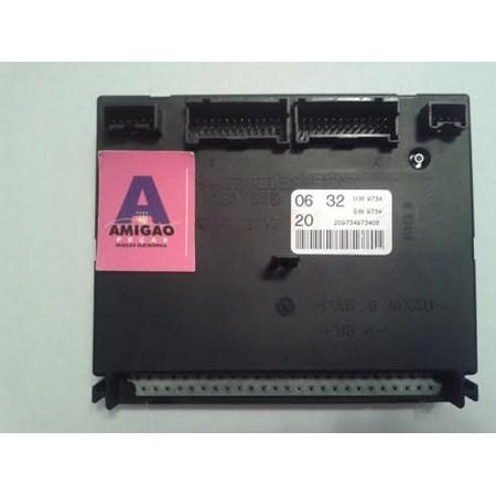 Módulo Controle Mercedes Benz - 1635450632 - 05371020 - Original *PREÇO SOB CONSULTA*