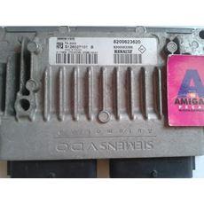 Módulo Câmbio Automático Renault Megane - 8200623620 - S126027101B - Original *PREÇO SOB CONSULTA*