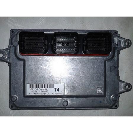 Módulo de Injeção Honda New Civic - 37820-RCO-M54 - 1112341540433 - Original