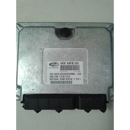 Modulo Injeção Fiat Uno Fire 1.0 8v Flex - IAW 4AFB.UG - 55212344 - 6160181002 (NOVO) *PREÇO SOB CONSULTA*