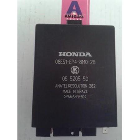 Módulo Conforto Honda Civic - 08E51EP48M02B - 05520550 - Original *PREÇO SOB CONSULTA*