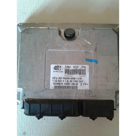 Módulo Injeção Palio 1.0 8V Fire - IAW4SFPA - 55194679 - *PREÇO SOB CONSULTA*