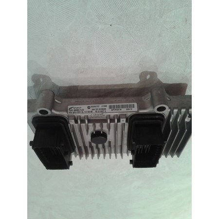 Módulo Injeção Fiat Idea Adv 1.8 16V - 55250737 - IAW7GFIV - NOVO