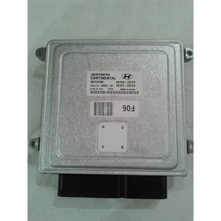 Módulo de Injeção Hyundai Tucson - I35 Flex - 5WY1P39C - 39156-2ELF0 - 39157-2ELF0 - Original