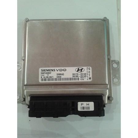 Módulo Injeção Hyundai 5WY4305F - 39180-23140 - Original *PREÇO SOB CONSULTA*